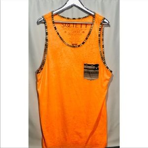 Buckle Shirts - Buckle Society -Men's tank